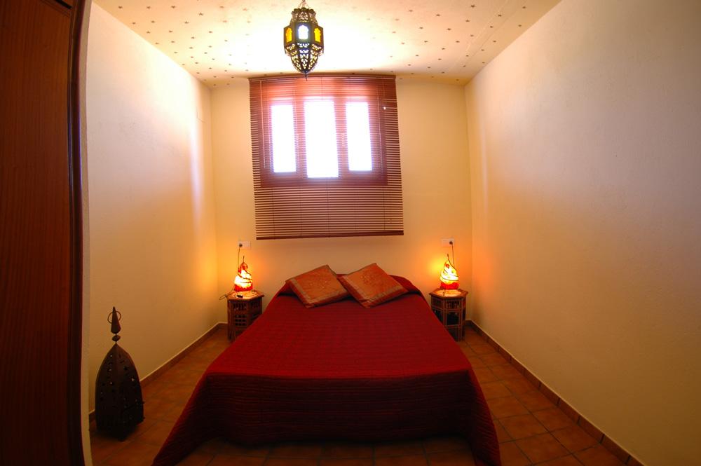 Habitación Alcazaba