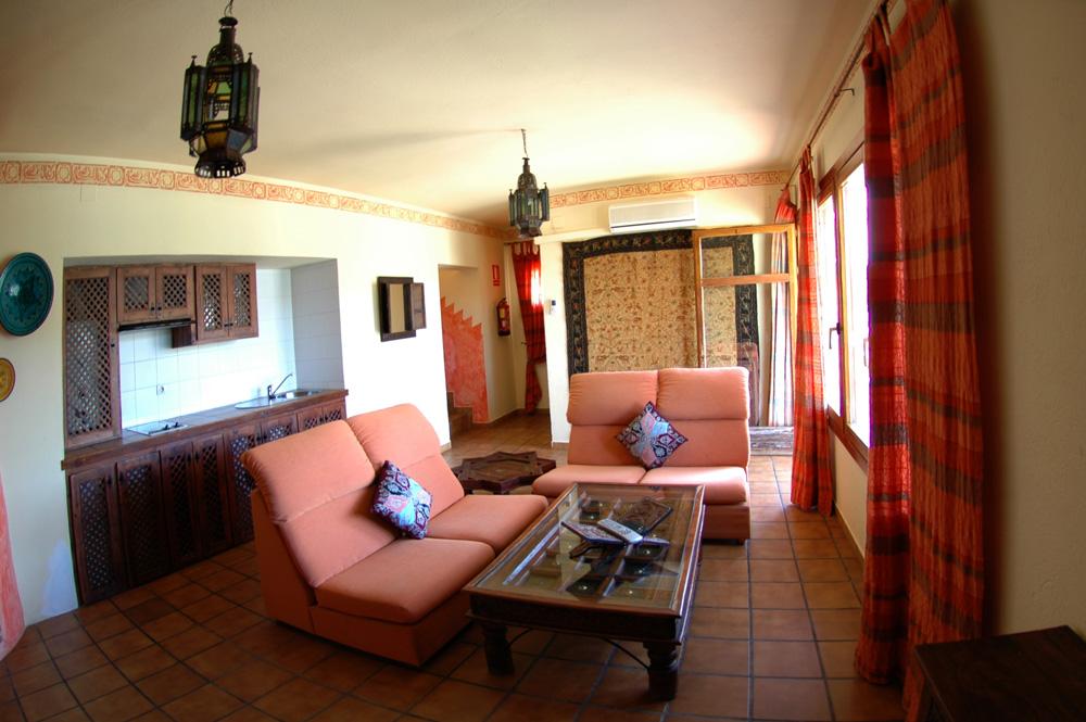 Salón Alcazaba
