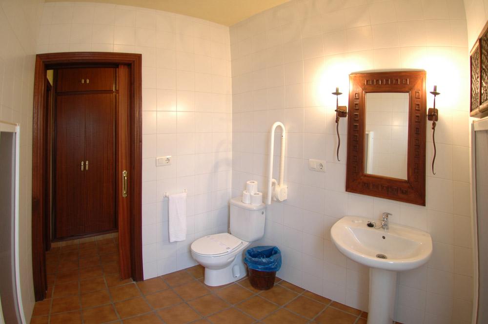 Baño kumara