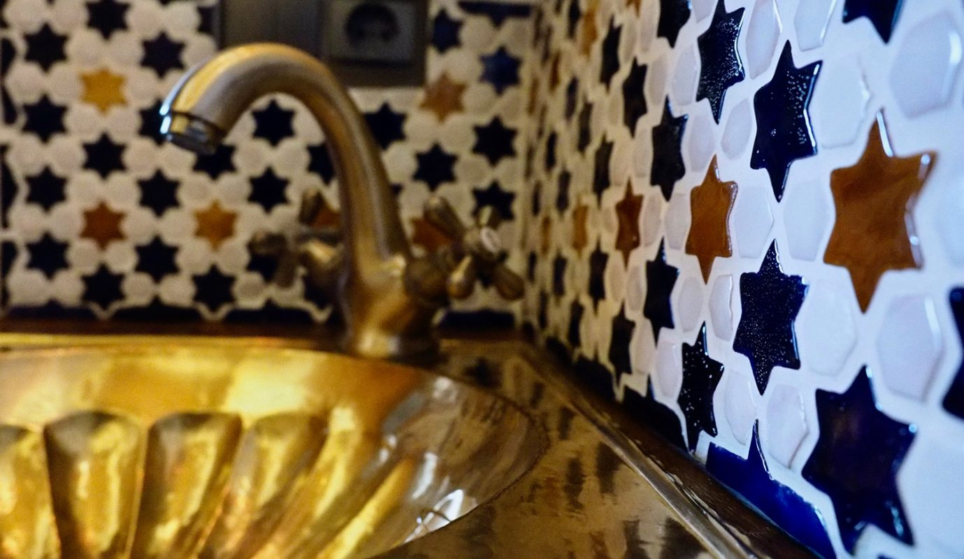 azulejos la rabá
