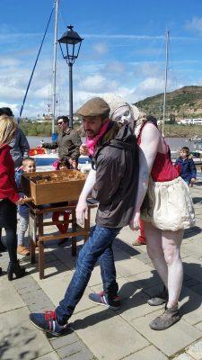 Festival del Contrabando