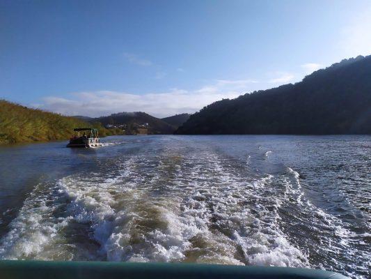 Fun River paseos por el río Guadiana