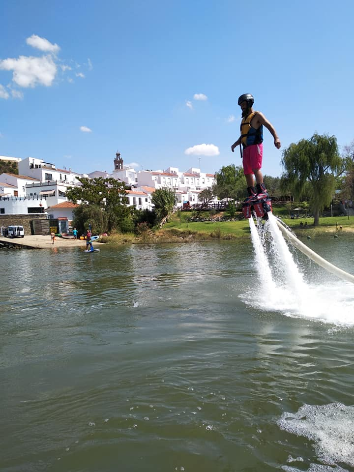 Guadiana Xtremme fly board