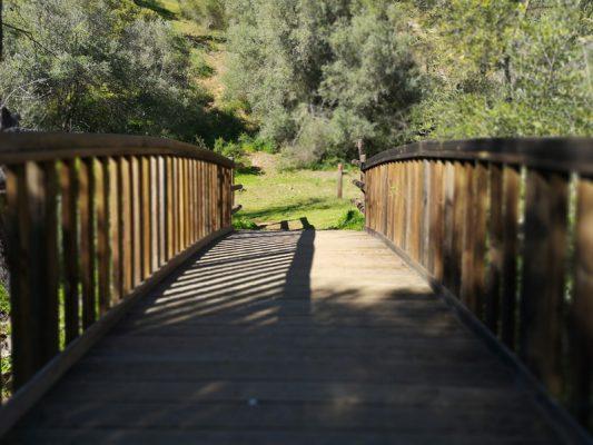 sanlúcar de guadiana ruta de senderismo